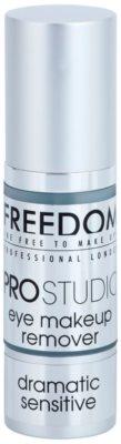 Freedom Pro Studio beruhigender Make-up Entferner