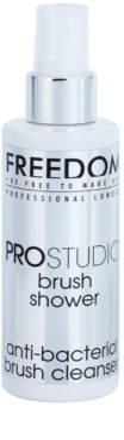 Freedom Pro Studio antibakteriális zuhanyzó kefe