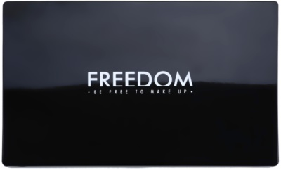 Freedom Pro Decadence Today´s Tonight Palette mit Lidschatten mit einem  Applikator 1