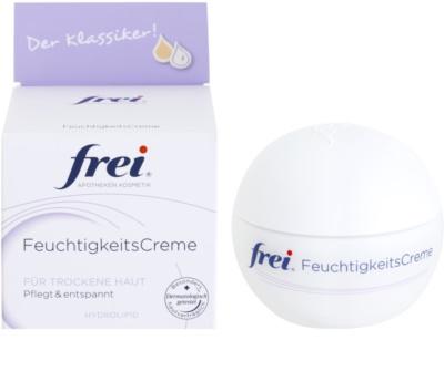 Frei Hydrolipid vlažilna krema za pomiritev kože 1