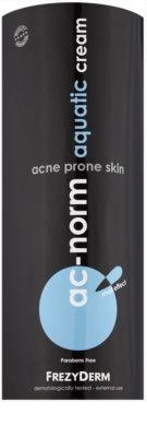 Frezyderm Ac-Norm Crema hidratanta cu efect matifiant pentru pielea problematica 2