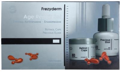 Frezyderm Anti- Age Age Repair set cosmetice I.