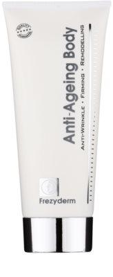 Frezyderm Anti- Age zpevňující tělový krém s protivráskovým účinkem