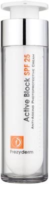 Frezyderm Anti- Age crema protectora antiarrugas SPF 25