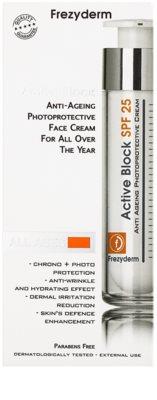 Frezyderm Anti- Age Protecție crema anti-rid SPF 25 2