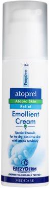 Frezyderm Atoprel crema suavizante para pieles secas y muy secas con tendencia atópica