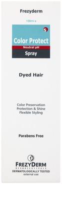 Frezyderm Color Protect sprej pro ochranu barvy vlasů 2