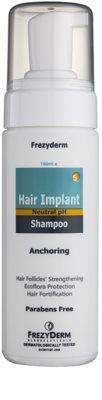 Frezyderm Hair Implant șampon protector si hranitor după transplantul de par