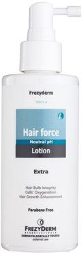 Frezyderm Hair Force Tratament pentru intarirea firului de par ce nu necesita clatire impotriva caderii parului