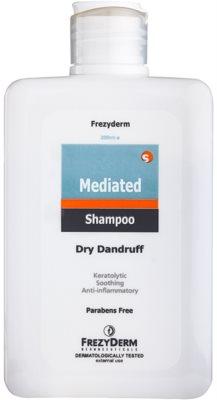 Frezyderm Mediated šampon proti suchým lupům