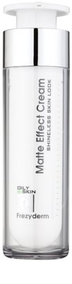 Frezyderm Oily Skin Crema hidratanta cu efect matifiant