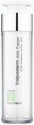Frezyderm Oily Skin Volpaderm nocny krem do twarzy z AHA (Alpha Hydroxy Acids)