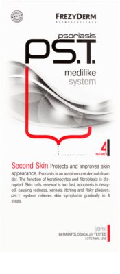Frezyderm Psoriasis PS.T. ochranný krém zlepšující vzhled pokožky při projevech lupénky 2