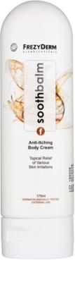 Frezyderm Sooth Balm crema corporal suavizante anti-irritaciones y anti-picores