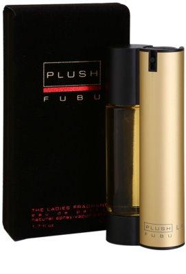 Fubu Plush eau de parfum nőknek 1