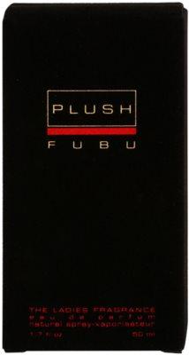 Fubu Plush Eau De Parfum pentru femei 3