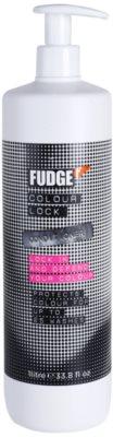 Fudge Colour Lock feuchtigkeitsspendender Conditioner zum Schutz der Farbe