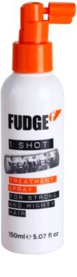 Fudge Styling spray  a haj megerősítésére