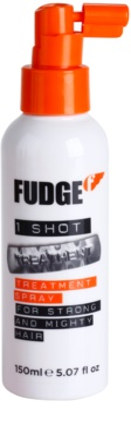Fudge Styling spray para dar fuerza al cabello