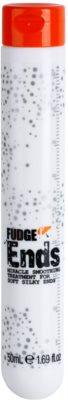 Fudge Styling posilující péče na roztřepené konečky vlasů