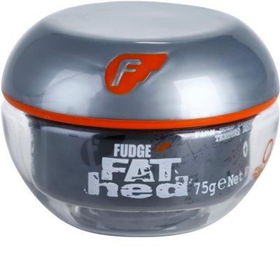 Fudge Styling cera para dar definición al peinado para proporcionar volumen y flexibilidad