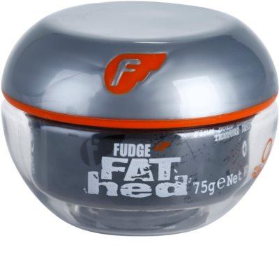 Fudge Styling gel modelator pentru coafura pentru flexibilitate si volum