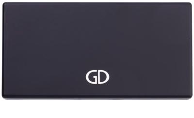 GA-DE Basics paleta očních stínů se zrcátkem 1