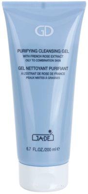 GA-DE Cleansers and Toners čisticí gel pro smíšenou a mastnou pleť
