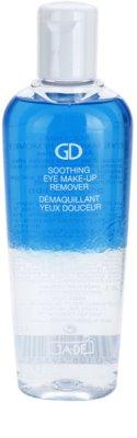 GA-DE Cleansers and Toners dwufazowy płyn do demakijażu oczu