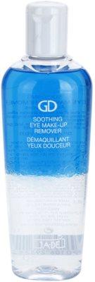 GA-DE Cleansers and Toners Zwei-Komponenten Make-up Entferner für die Augen