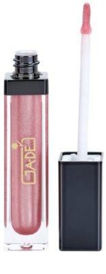 GA-DE Crystal Lights glitzernder Lipgloss für Lippen 1