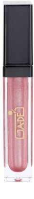 GA-DE Crystal Lights glitzernder Lipgloss für Lippen