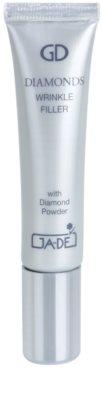 GA-DE Diamonds azonnali ráncfeltöltő