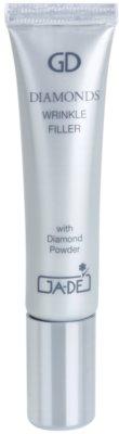 GA-DE Diamonds umple rapid ridurile