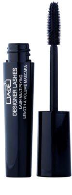 GA-DE Designer Lashes máscara de pestañas para dar el máximo volumen