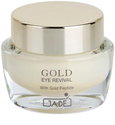 GA-DE Gold creme de olhos rejuvenescedor