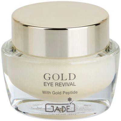 GA-DE Gold verjüngende Augencreme