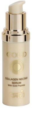 GA-DE Gold стягащ серум с колаген 1