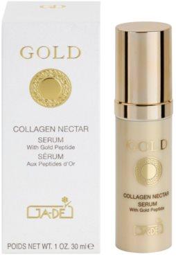 GA-DE Gold стягащ серум с колаген 2