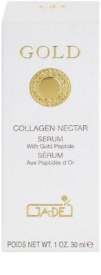 GA-DE Gold стягащ серум с колаген 3