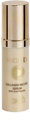 GA-DE Gold стягащ серум с колаген