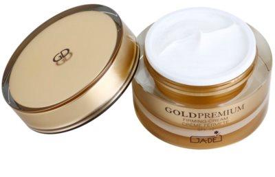 GA-DE Gold Premium lift crema de fata pentru fermitate SPF 10 1
