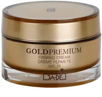 GA-DE Gold Premium creme refirmante  SPF 10