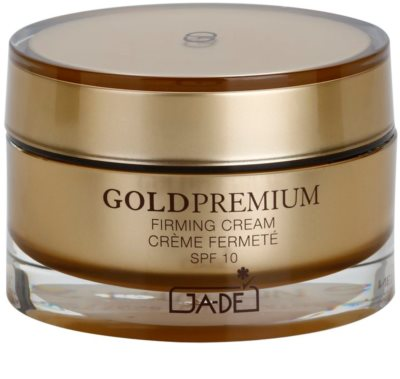 GA-DE Gold Premium krem ujędrniający SPF 10