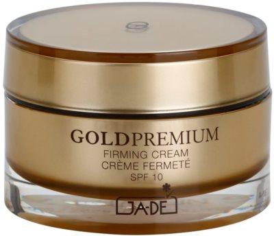 GA-DE Gold Premium stärkende Krem SPF 10
