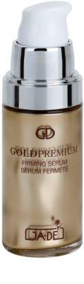GA-DE Gold Premium feszesítő szérum 1