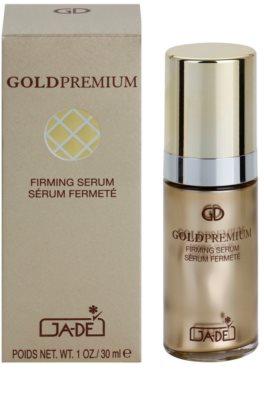 GA-DE Gold Premium feszesítő szérum 2