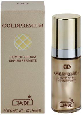 GA-DE Gold Premium serum za učvrstitev 2