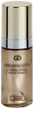 GA-DE Gold Premium ser pentru fermitate