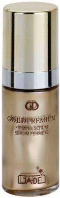 GA-DE Gold Premium зміцнююча сироватка